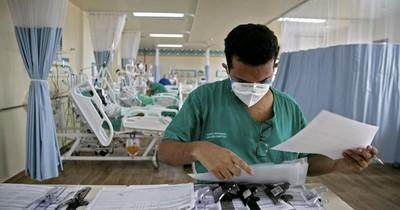 La Nación / Brasil confirma 110 casos de la variante Delta del coronavirus