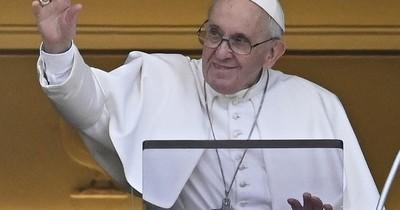 La Nación / Solo los vacunados, en actos del Papa