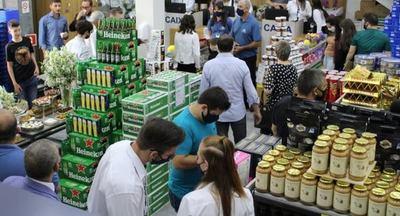 Comercios aumentan ventas en Brasil