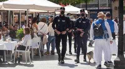 España prolonga financiamiento público del empleo parcial hasta el 30 de setiembre