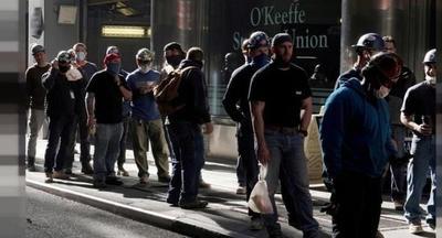 Retiro de subsidio a desempleados afectará a 2,5 millones de estadounidenses