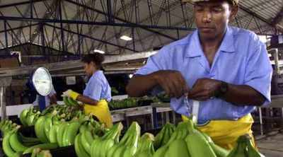 PIB anual de Colombia crece 1%