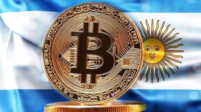 Dificultades económicas en Argentina impulsan el mercado de las criptomonedas