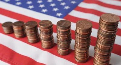 Economía de EE.UU creció 6,4% en el primer trimestre