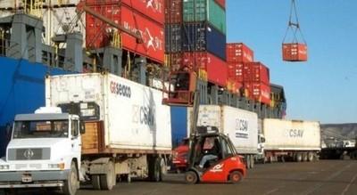Argentina duplica ingresos de exportación