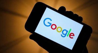 Google levanta prohibición de publicidad política
