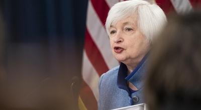Yellen aboga por el dólar digital y no el bitcoin