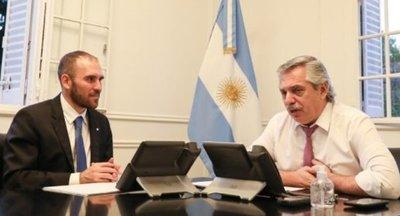 Argentina solicitará nuevos plazos al FMI para cumplir deuda