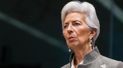 BCE no condonará deuda a países miembros