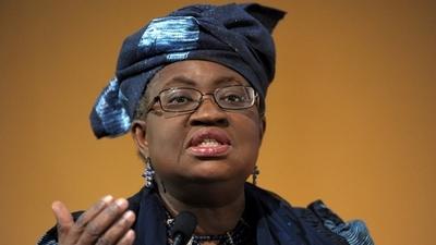 Por primera vez una mujer liderará la Organización Mundial de Comercio