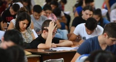 Examen para becas de ITAIPU será el 16 de enero