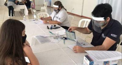 Nueva jornada de regularización migratoria en CDE será del 21 al 25 de junio
