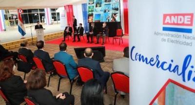 ANDE presentó Plan Maestro de generación, transmisión y distribución de energía para los próximos 20 años
