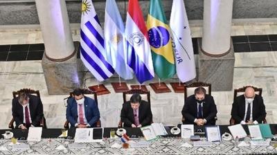 En reunión del Mercosur analizan revisar normas arancelarias
