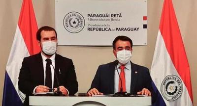 43.000 trabajadores y comerciantes de 16 ciudades fronterizas con Argentina recibirán subsidio