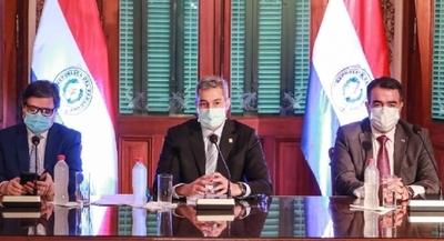 Paraguay insta a seguir fortaleciendo la política comercial del Mercosur