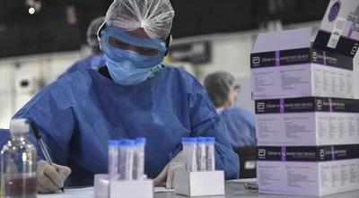 Arribarán al país 600.000 dosis donadas por la India y Qatar