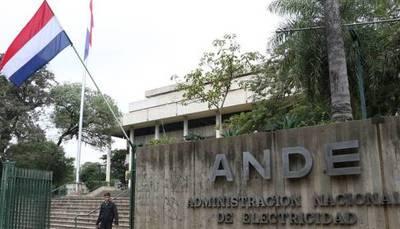 Ejecutivo nombra a Félix Sosa como nuevo titular de la ANDE