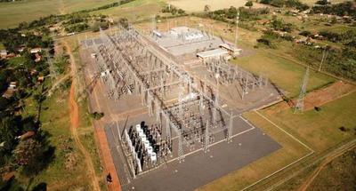 ANDE invierte USD 325.000.000 en obras para el fortalecimiento del Sistema Interconectado Nacional