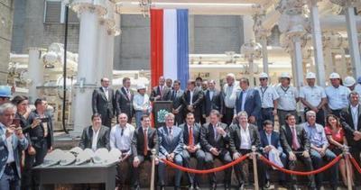 Paraguay da paso histórico para acceder al 100% de la energía que le corresponde en Yacyretá