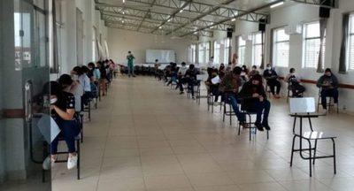 Más de 2.500 jóvenes se formaron mediante el Programa BECAL en 6 años