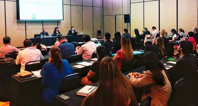 AGCID ofrece curso sobre presupuesto público