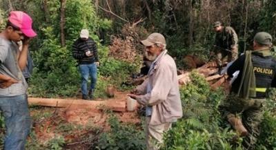 FEPAMA manifiesta que invasión a la propiedad privada con reforestación pone en riesgo las inversiones