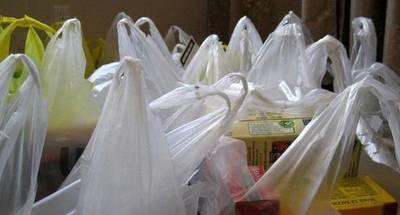 A partir del 1º de julio se regulará el consumo de bolsas de polietileno en todos los comercios del país