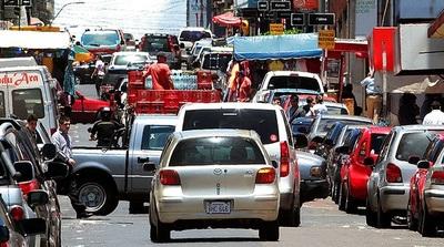 Lanzan concurso para mejorar el tránsito de Asunción