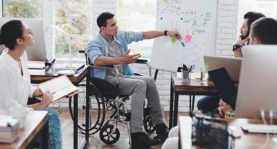 JICA ofrece curso sobre participación social de personas con discapacidad