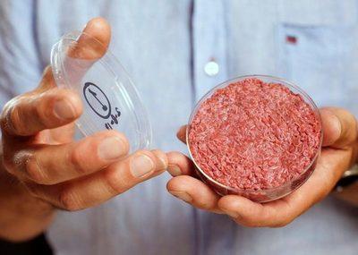 Presentan ley para disociar denominación de productos cárnicos de aquellos producidos en laboratorios