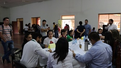 Entregarán aportes para salud, educación y producción, en Caazapá