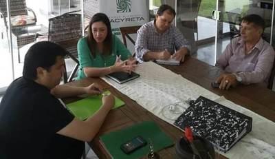 Productores participarán de una gran Feria Agropecuaria organizada por Yacyretá