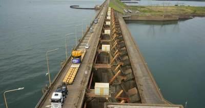 Hidroeléctrica Yacyretá avanza con trabajos de rehabilitación y modernización de generadores