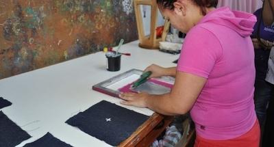 PNUD financiará emprendimientos a mujeres creativas