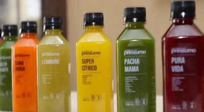 MIC asiste a mipyme que elabora jugos naturales y aumentará su producción