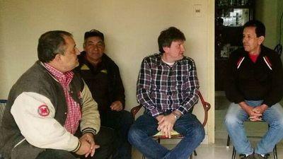 "Exigen informe a Petropar de contratos a ""seccionaleros"""