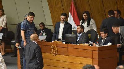 Diputados tratan hoy dos pedidos de ampliación para Salud