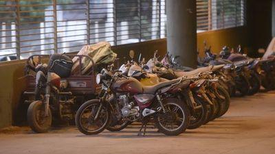 Minimizan sanciones para evitar la acumulación de biciclos en corralón