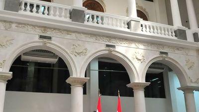 RREE: Junta de Calificaciones aprueba varias rotaciones
