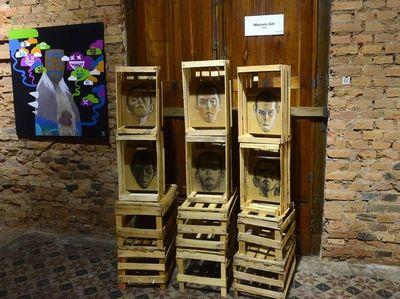 Feria Oxígeno premiará a artista con una residencia en Italia