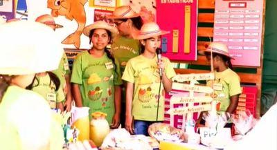 Fundación Paraguaya lanzó Concurso Escuela Emprendedora por segundo año consecutivo
