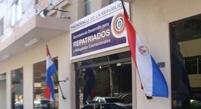 SEDERREC convoca a emprendedores de Capital, Central, Boquerón, Presidente Hayes y Alto Paraguay