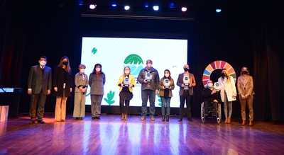Cinco nuevas iniciativas ambientales reciben el reconocimiento verde