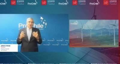 Exitosa participación en el primer día del Summit Internacional de Energía e Infraestructura