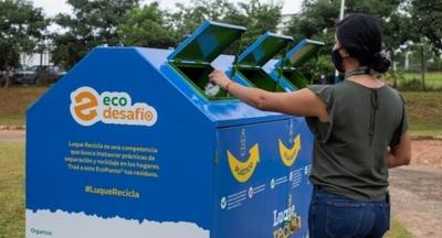 """Coca-Cola Paraguay reafirma su compromiso por  """"Un Mundo Sin Residuos"""""""