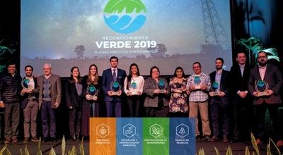 Pacto Global y WWF-Paraguay presentan el reconocimiento verde 2021 en su segunda edición