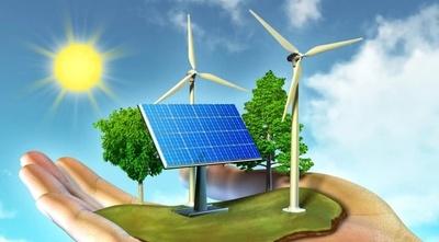ITAIPU participó del taller de preparación sobre Energías Renovables