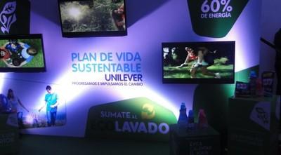 Unilever presenta nueva estrategia de sustentabilidad desde sus marcas