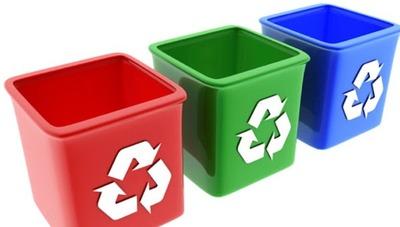 Promueven correcta separación de materiales reciclables en el hogar